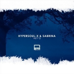 HyperSOUL-X - HeyO (Ma-Bs  Afro Mix) ft. Sabrina